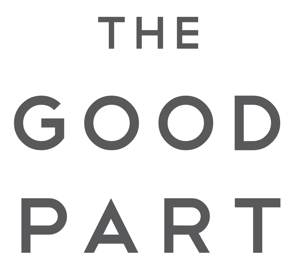 The Good Part